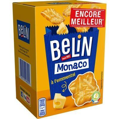 Belin - Monaco Crackers