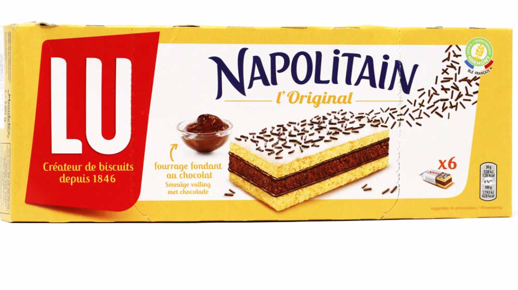 Lu Napolitain