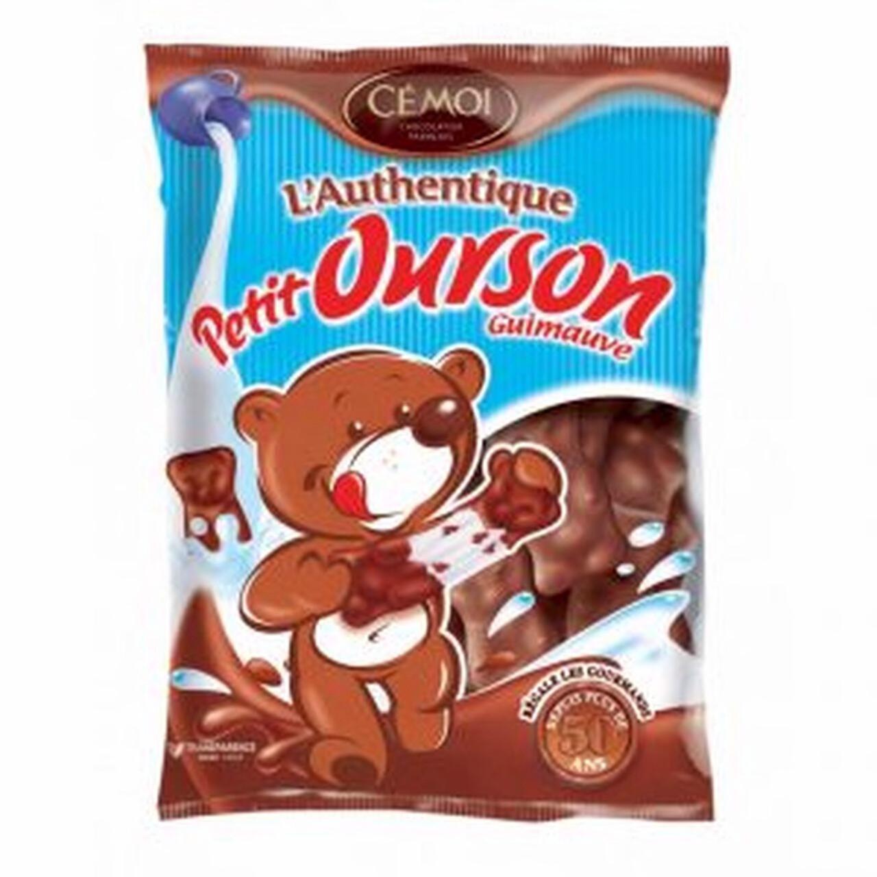 Cémoi Ourson Marshmallow