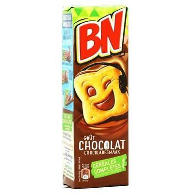 BN - Straw/Vanilla/Choco/Apricot