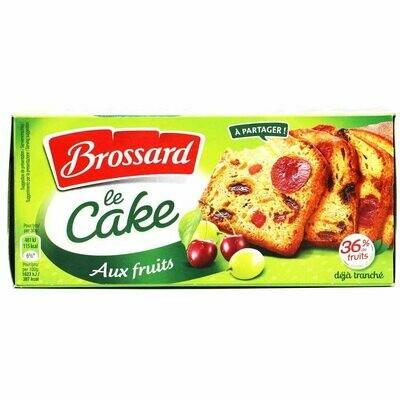 Brossard - Cake aux Fruits