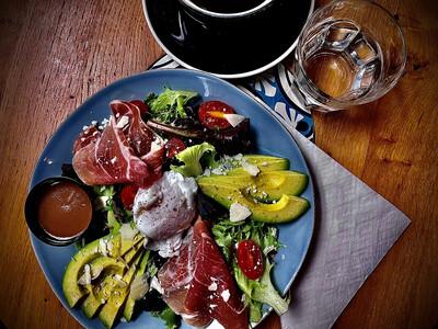 Italienne Salad