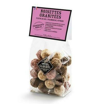 Michel Cluizel - Hazelnut granitées
