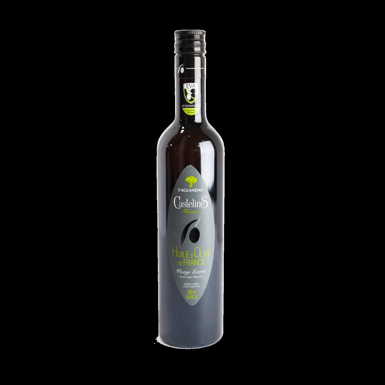 Castelines - Green Olive Oil