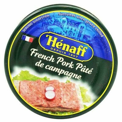 Hénaff Pâtés - Can