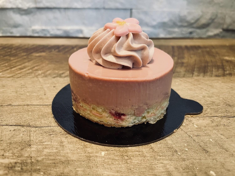 Raspberry Gâteau