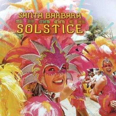 Solstice Book