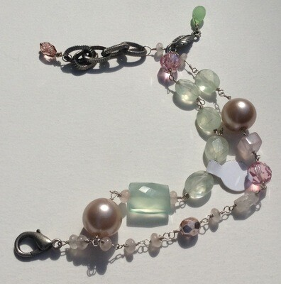 Bracelet: Double Strand