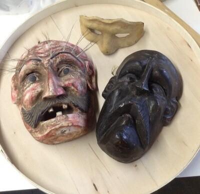 Set of 3 Masks