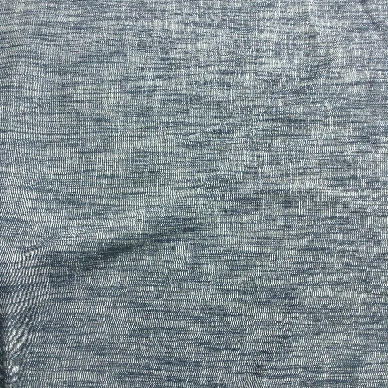 Fabric: Denim Blues
