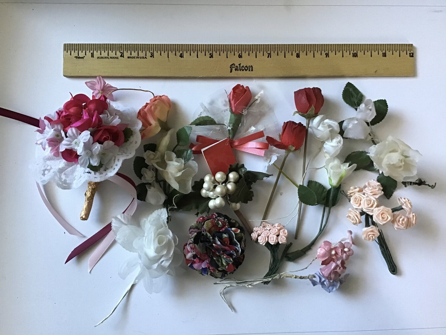 Miniature Floral Collection