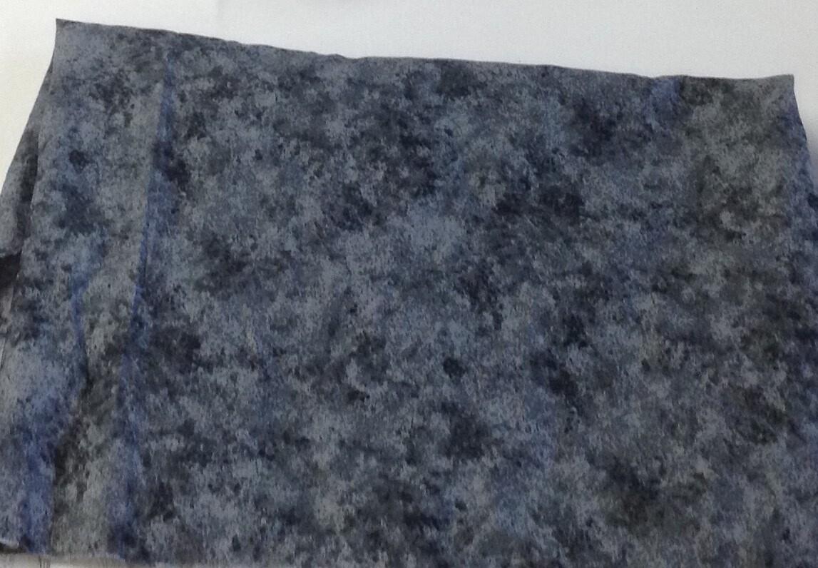 Fabric: Gray Palette / Cotton