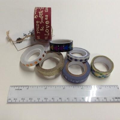 Decorative Craft Tape