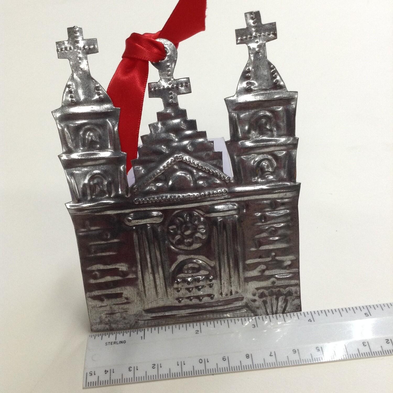 Metal Ornament