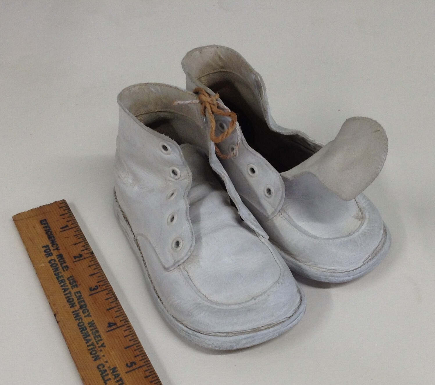 Baby Shoes #3 / For Art