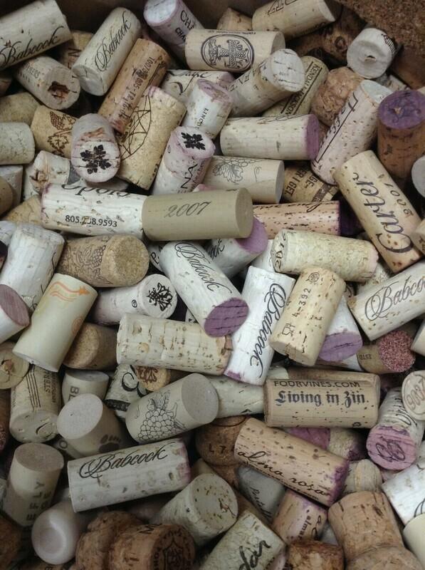Corks (200 pieces)