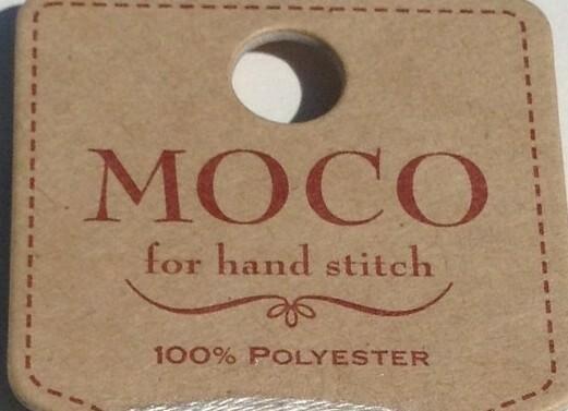 Thread: 100% polyester (3 color choices)