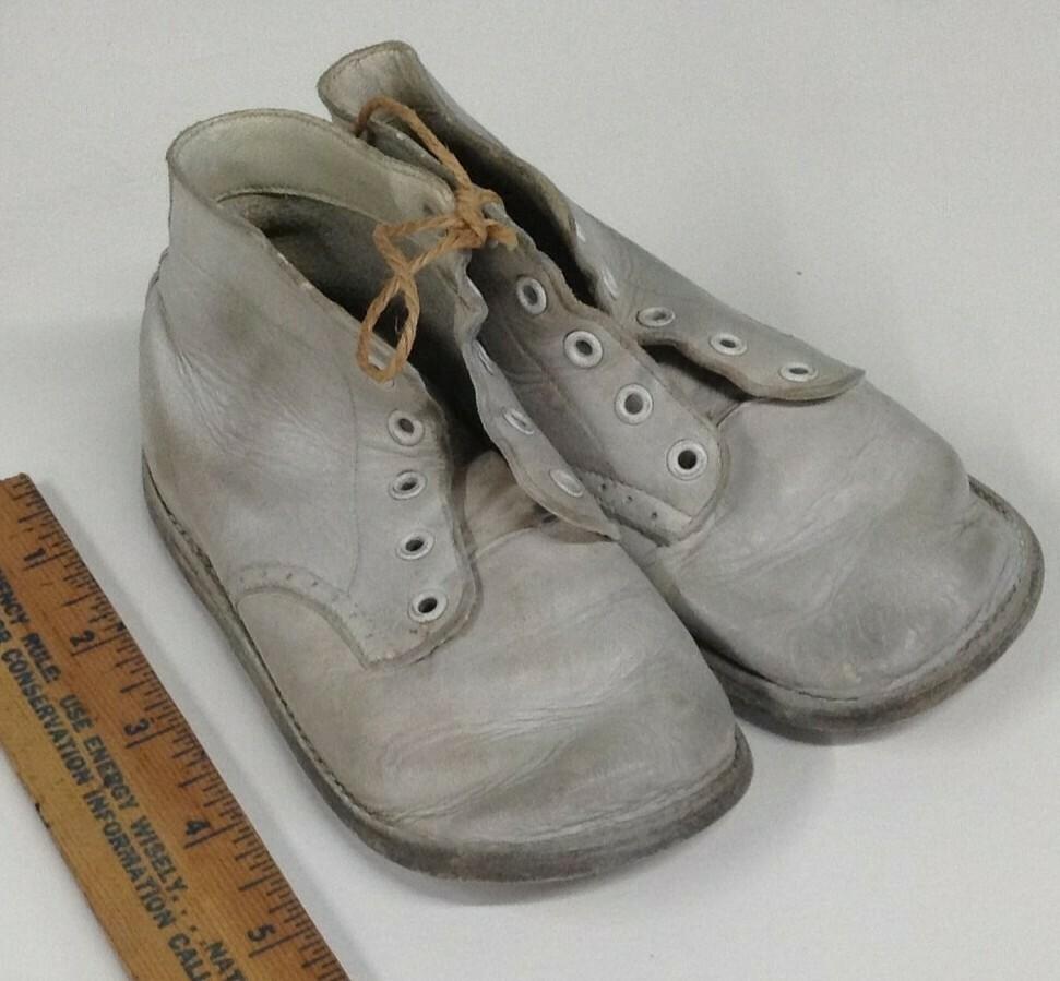 Children's Shoes for Art