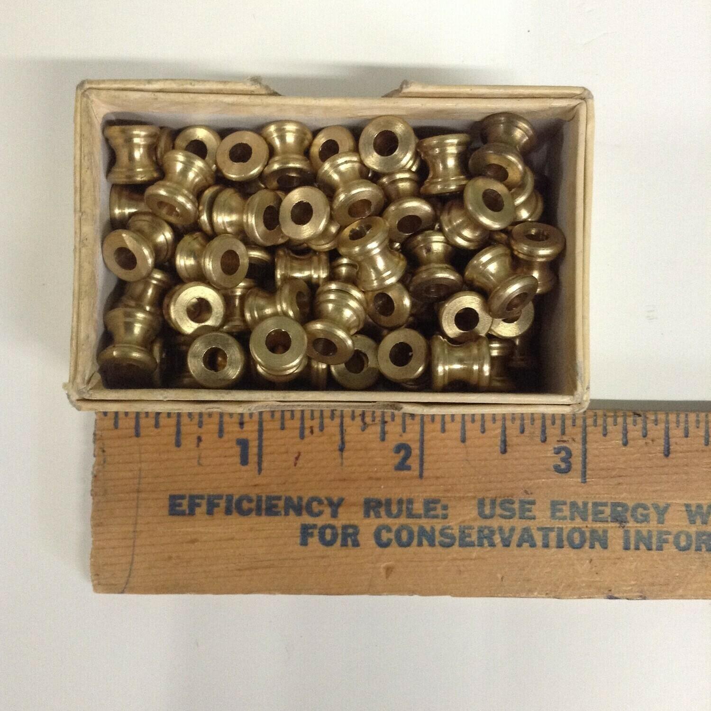 Beads: Gold Tone / Metal