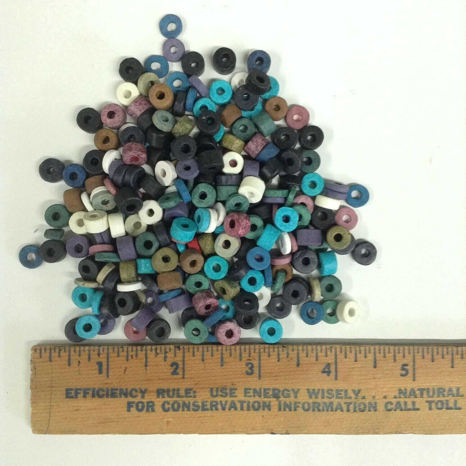 Beads: Composite Rounds