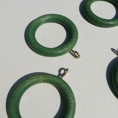 Wooden Rings- 2
