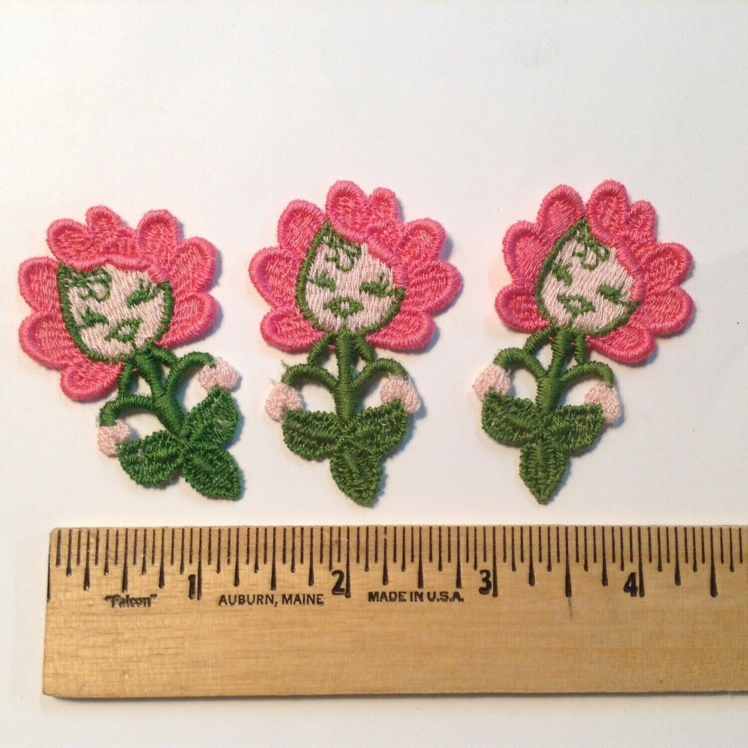 Embellishments / Plant Ladies (Set of 3)