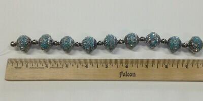 Fancy Indian Beads #2