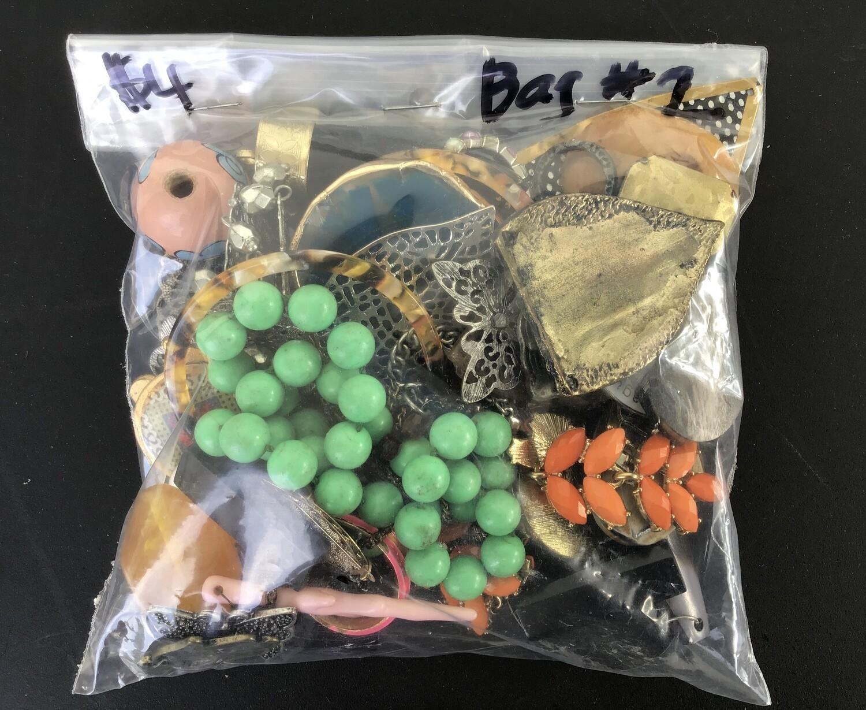 Jewelry Parts Bag #2