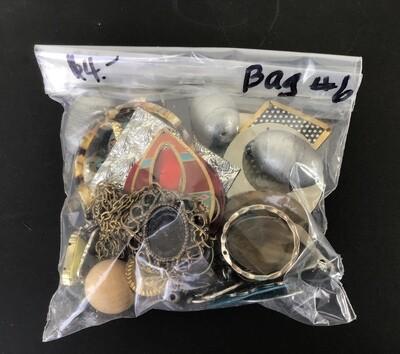 Jewelry Parts Bag #6