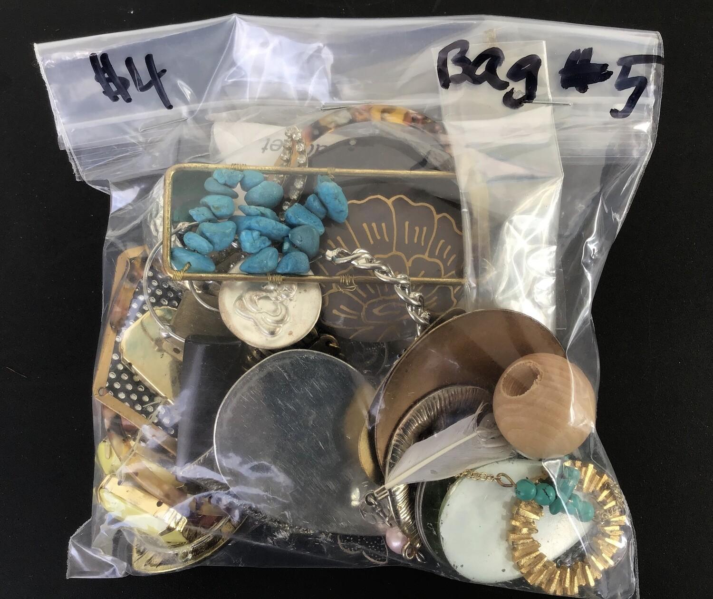 Jewelry Parts Bag #5