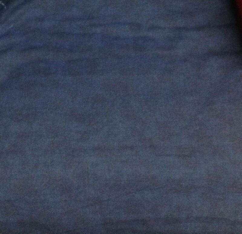 Fabric: Midnight Blues, 100% Cotton, 2 pieces