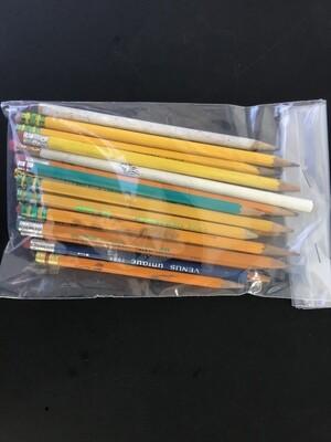 Pencils 15