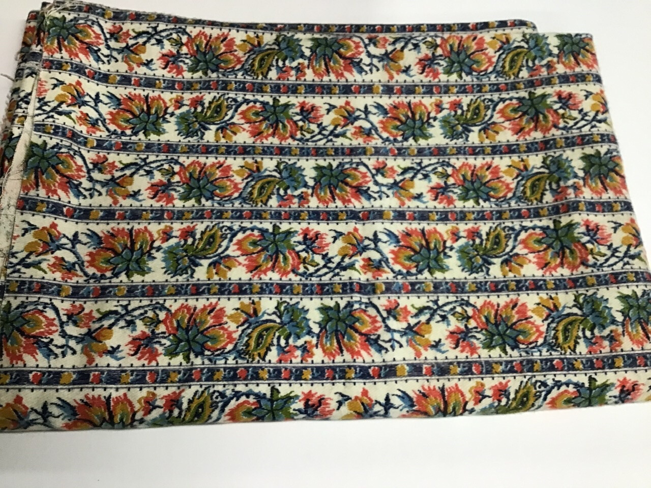 Fabric: Heavy Weight Floral