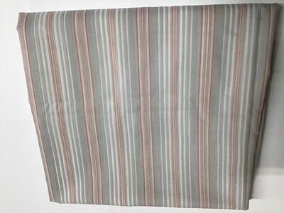 Fabric: Neutral Stripe Blend