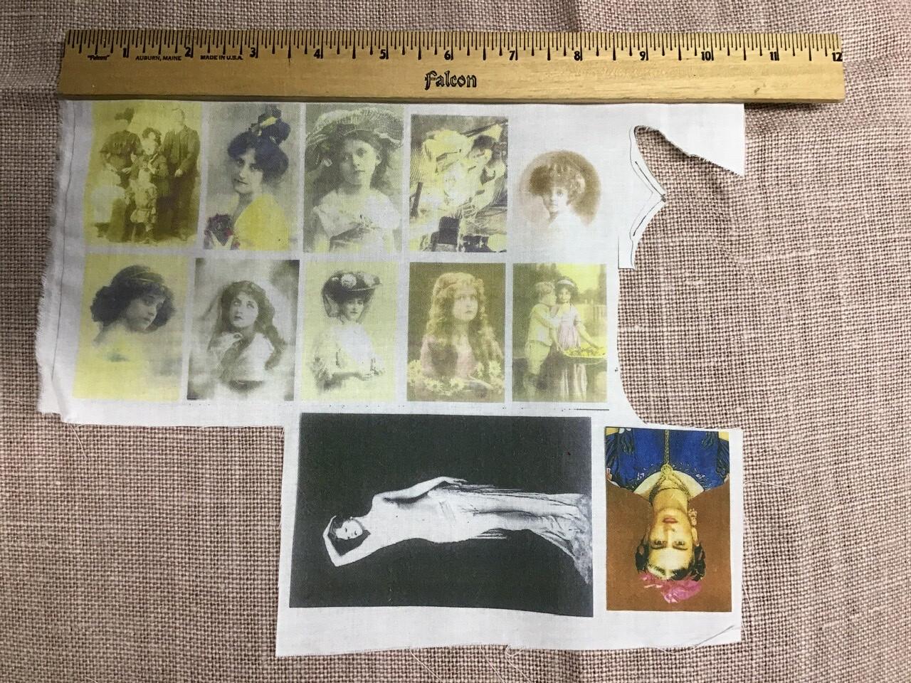 Photo Fabric #3