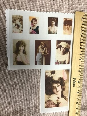Photo Fabric #6