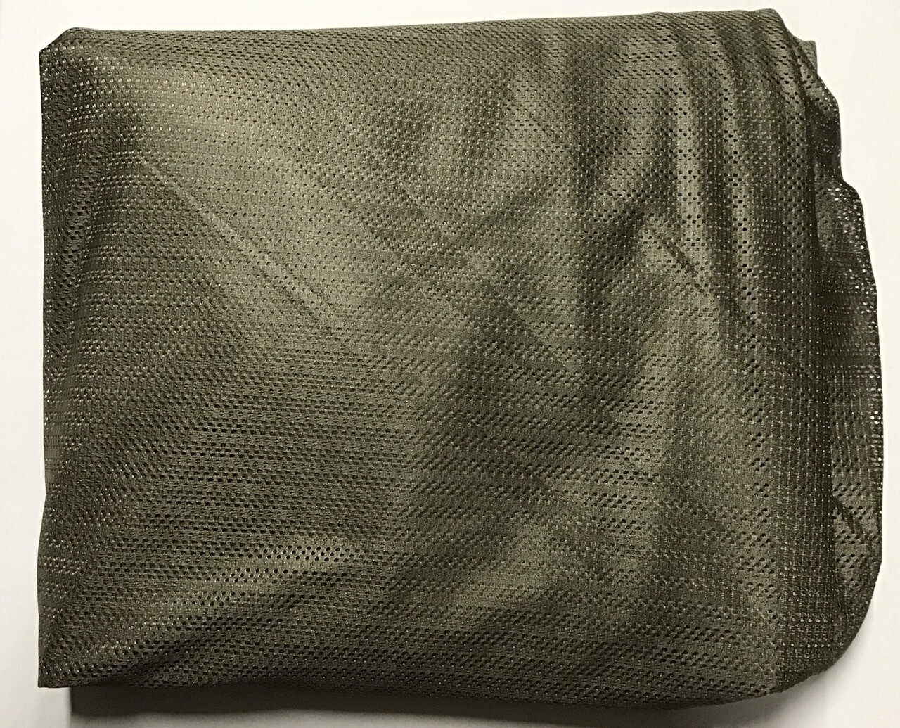 Fabric: Olive Green Mesh
