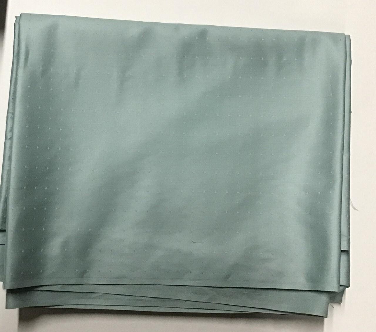 Fabric: Minty Green