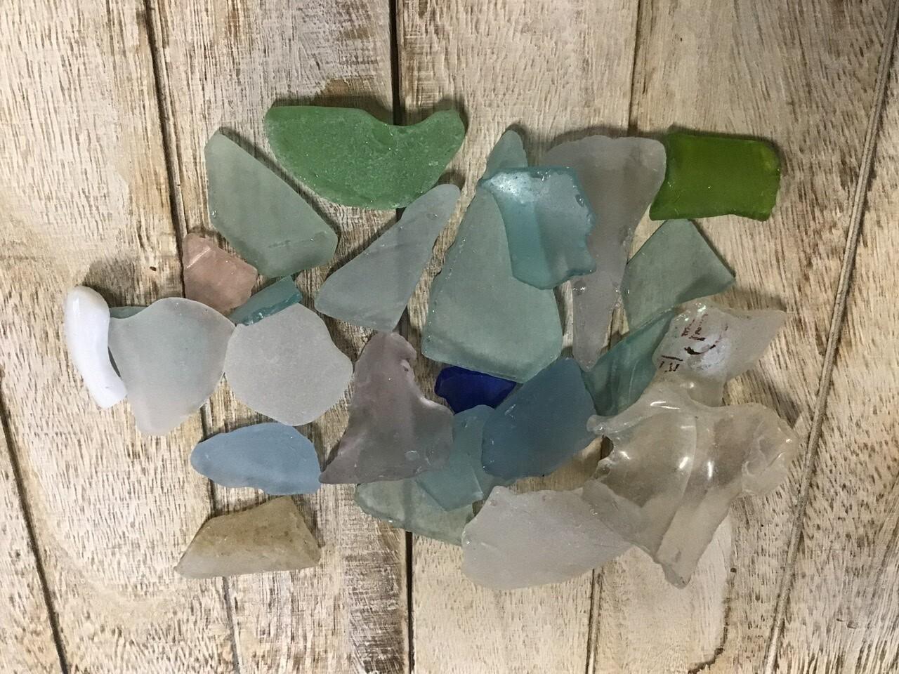 Sea Glass #2
