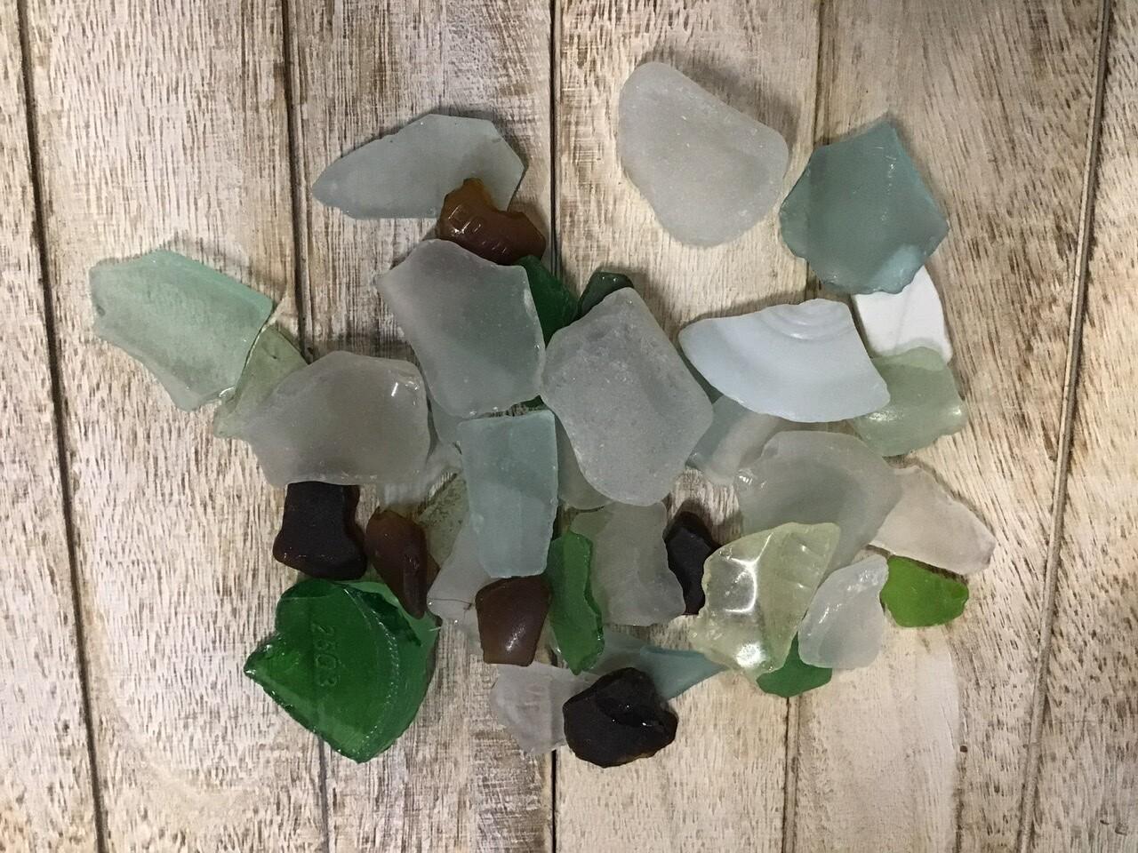 Sea Glass #5