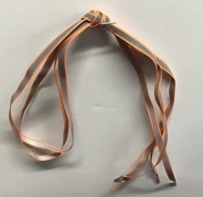 Reflective Laces / Orange