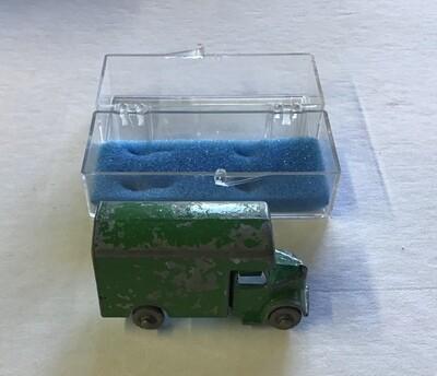 Matchbox Box Truck No. 17