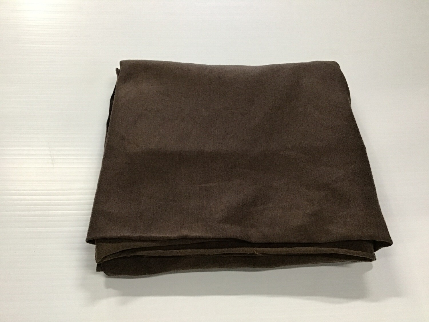 Fabric: Brown Jersey (2)