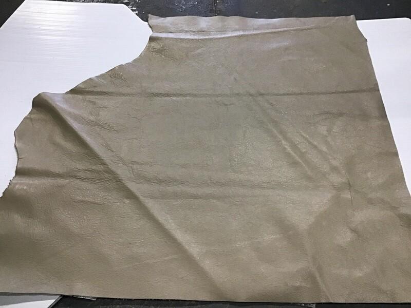 Leather: Piece 2