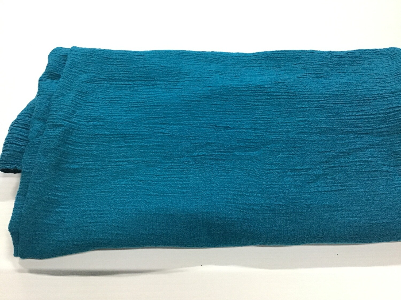 Fabric: Turquoise