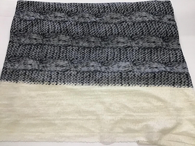 Fabric: Yarn Design