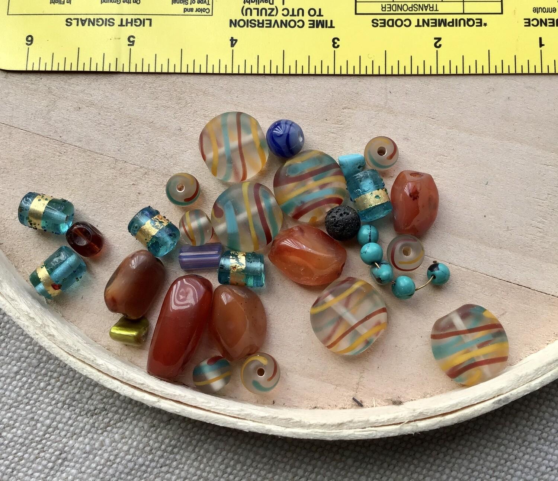 Beads: Mixed Assortment #3