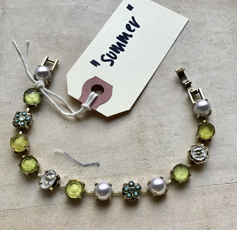 Bracelet: Summer