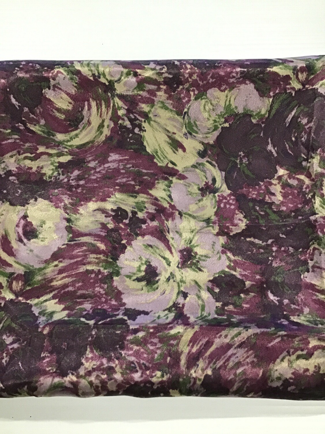Fabric: Silky Violets
