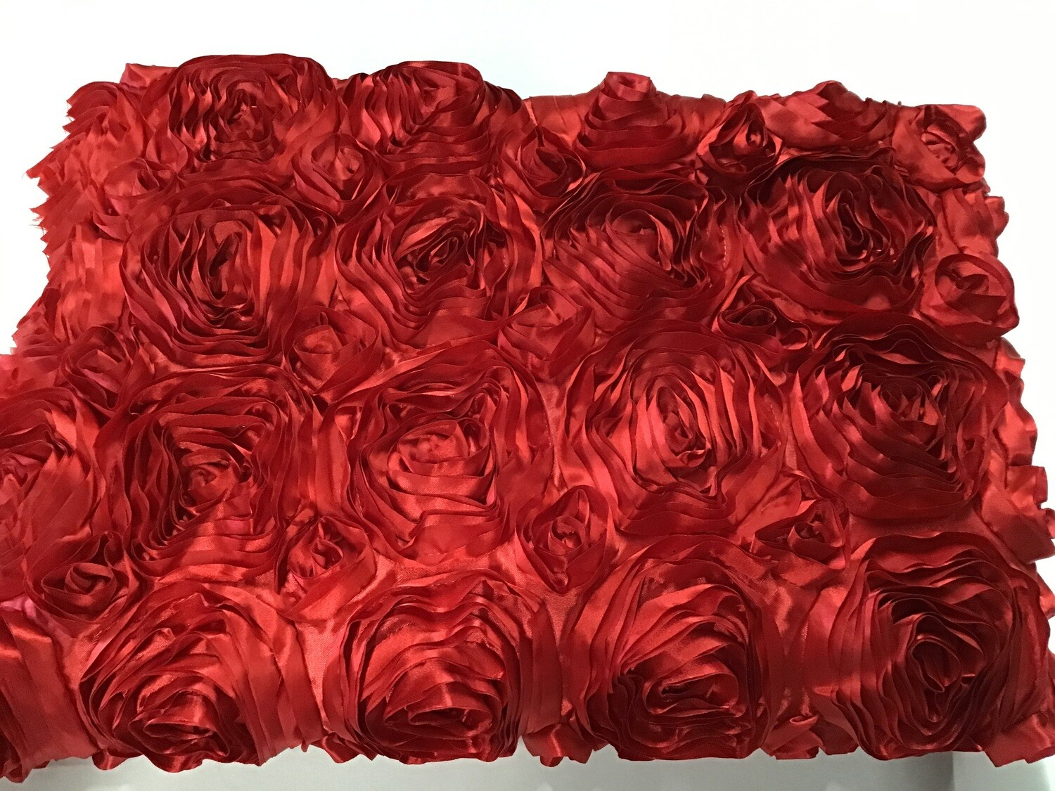 Fabric: Red Roses